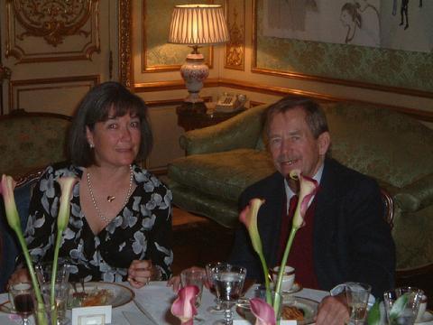 BDH & Havel